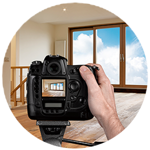 Home Inspection 360 Degree Camera