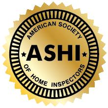 ASHI Home Inspector Blane Hope